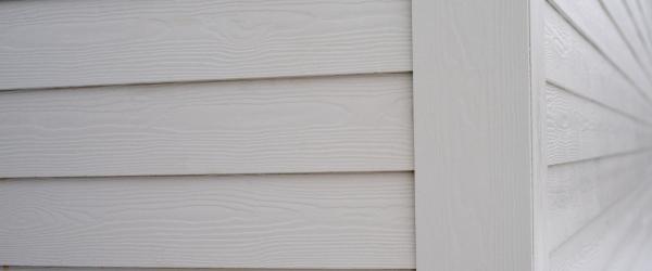 bardage PVC imitation bois