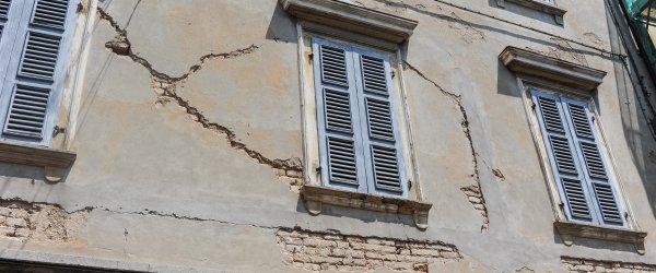 Fissure De Maison Type De Reparation Et Conseils Allotoiture Com