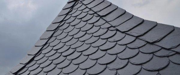 installer toit ardoise