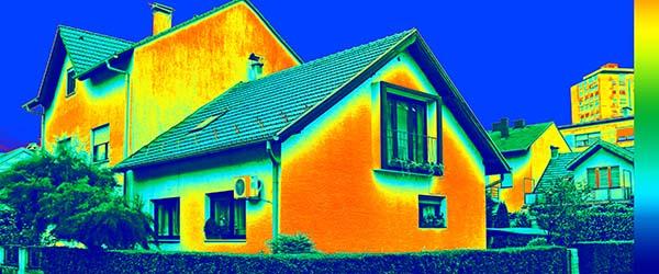 isolation thermique habitation