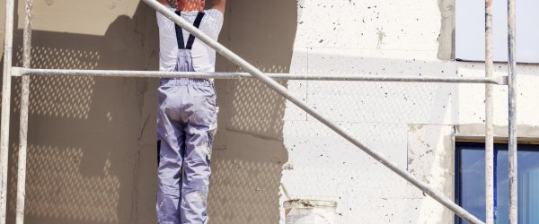 peinture ravalement facade