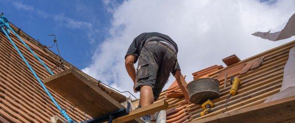 rénovation couverture toit