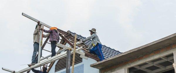 rénovation toiture ancienne