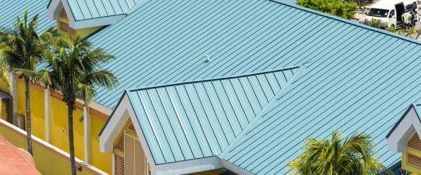 toiture zinc prix